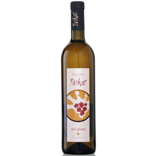 Vinous Reverie Goriska Brda Pinot Gris