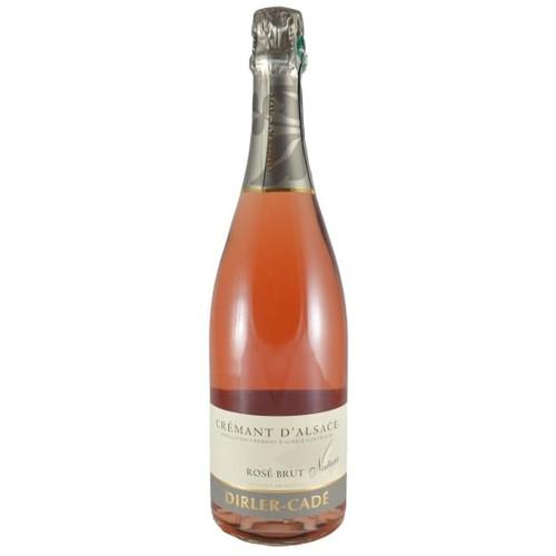Vinous Reverie Cremant d'Alsace Rose