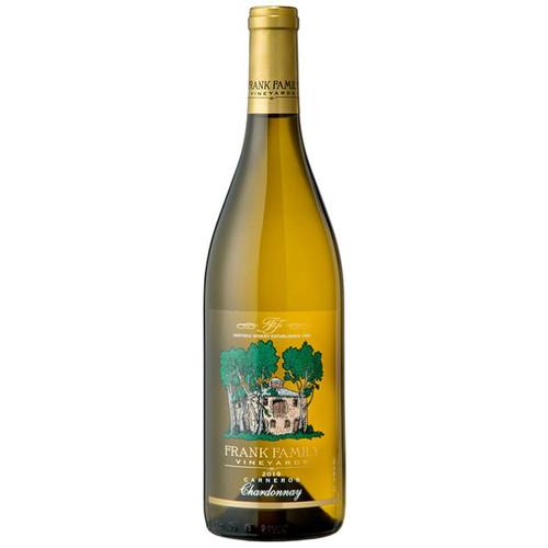 Vinous Reverie Carneros Chardonnay