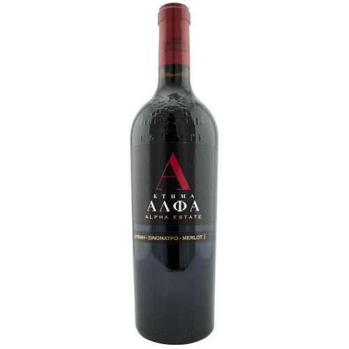 Amyndeo Red Wine