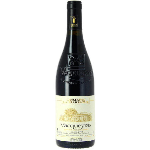 Vinous Reverie Vacqueyras