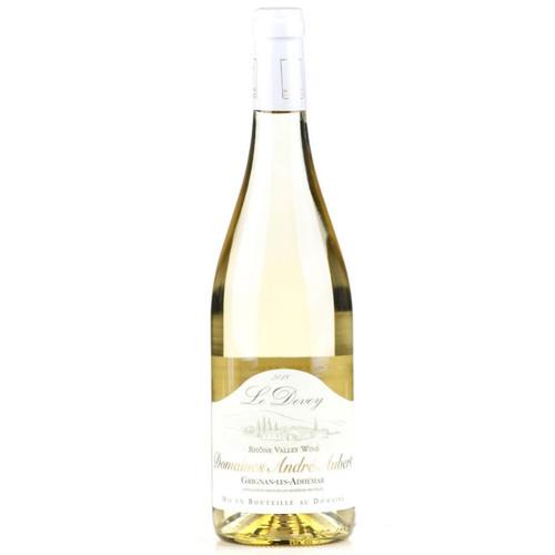 Grignan-les-Adhemar White Wine
