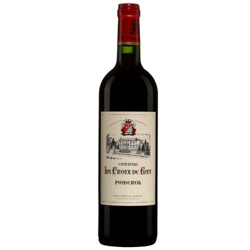 Vinous Reverie Pomerol