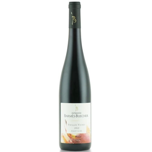Vinous Reverie Alsace Pinot Noir