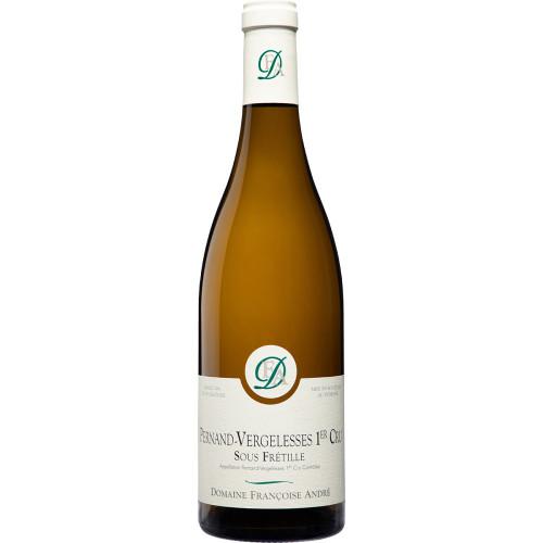 Vinous Reverie Pernard Vergelesses Blanc