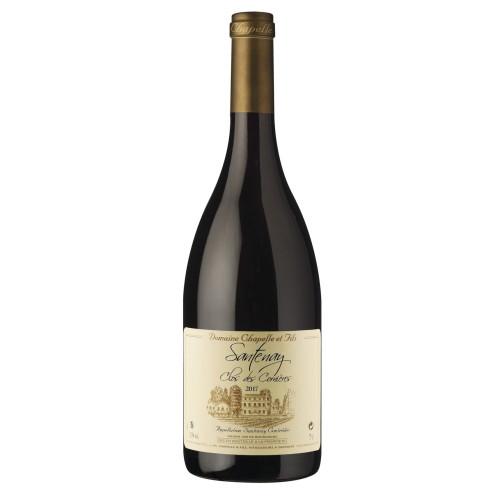 Vinous Reverie Santenay