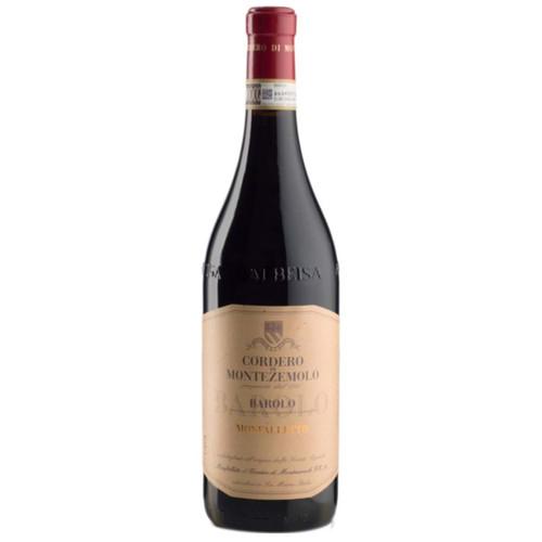 Vinous Reverie Barolo