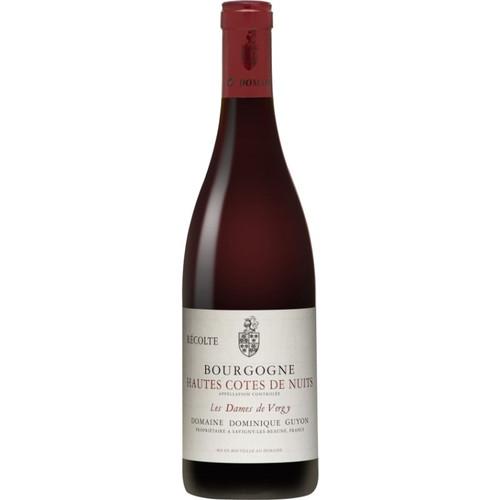 Vinous Reverie Bourgogne Hautes Cotes de Nuits