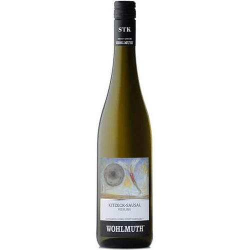 Vinous Reverie Wohlmuth, Ried Dr. Wunsch  Riesling Austria 2019