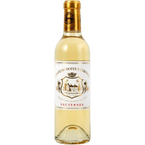Vinous Reverie Sauternes