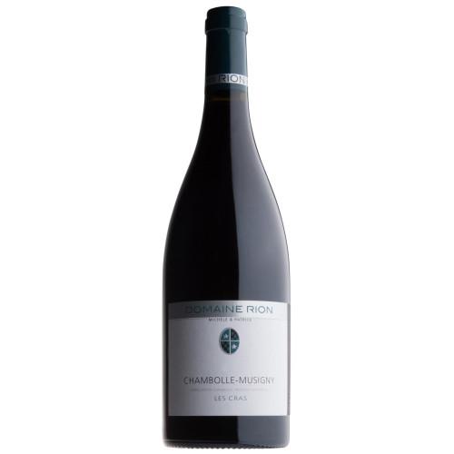 Vinous Reverie Chambolle-Musigny