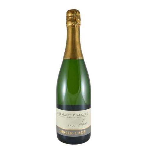 Vinous Reverie Cremant d'Alsace Brut Nature