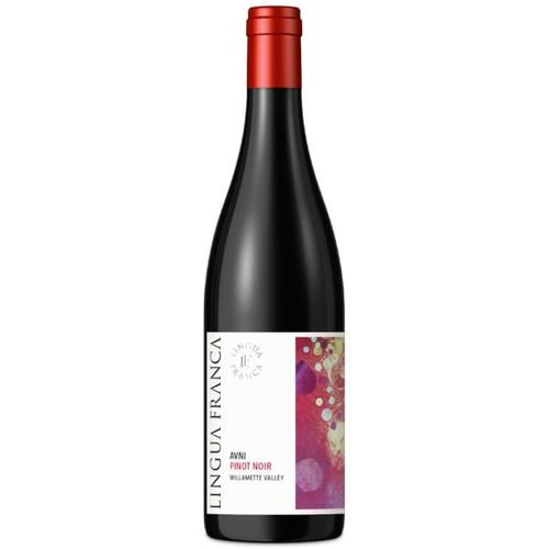 Vinous Reverie Willamette Valley Pinot Noir