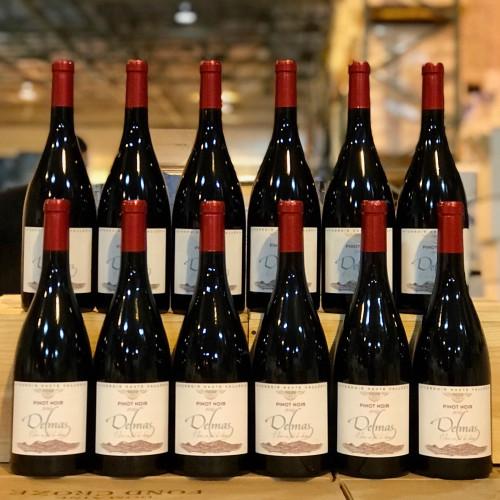 Vinous Reverie Limoux Pinot Noir
