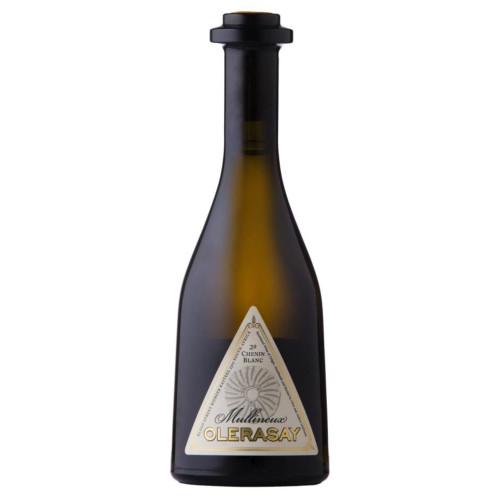 Vinous Reverie Straw Wine