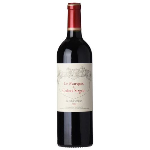 Vinous Reverie St-Estephe