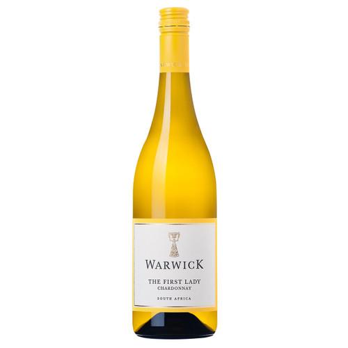 WARWICK, First Lady Chardonnay 2016