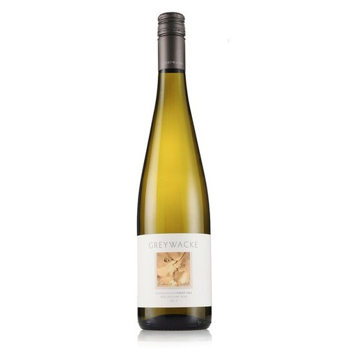 Vinous Reverie Greywacke, Marlborough Pinot Gris 2015