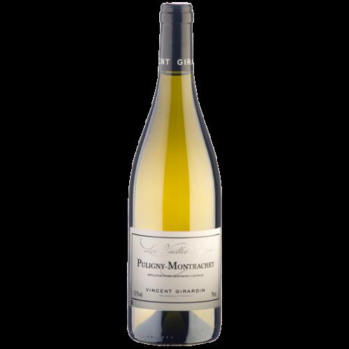 DOMAINE VINCENT GIRARDIN, Puligny-Montrachet Vieilles Vignes 2013
