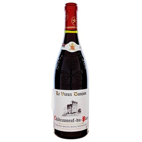 Vinous Reverie Le Vieux Donjon, Chateauneuf-du-Pape Rouge 2019