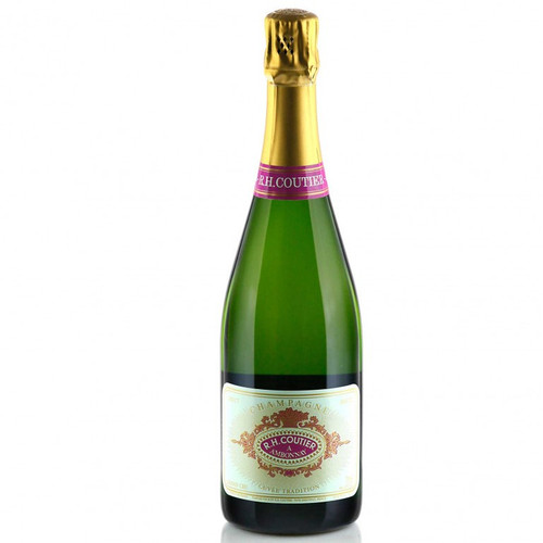 R. H. Coutier, NV Brut Tradition Champagne, Grand Cru NV