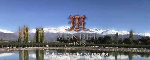 Mendel, Sémillon Mendoza 2017