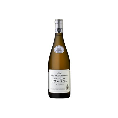 De Wetshof Estate, Chardonnay Bon Vallon Robertson 2018