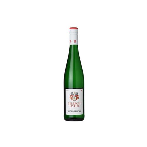 Selbach-Oster, Zeltinger Schlossberg Riesling Spatlese 2016