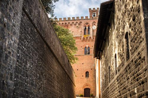 Ricasoli Castle