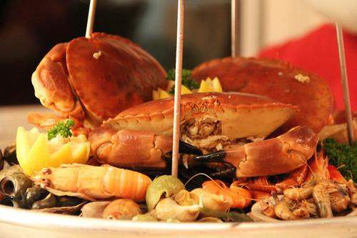 Cuisine of Fiefs Vendeens