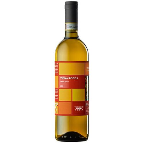 Vinous Reverie Tre Monti, Vigna Rocca 2020