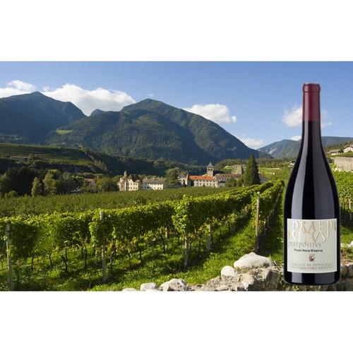Abbazia di Novacella, Praepositus Riserva Pinot Nero  2015