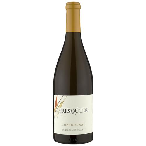 Vinous Reverie Presqu'ile, Chardonnay Santa Maria Valley 2015