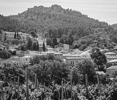 Domaine Santa Duc, Gigondas Aux Lieux-Dits 2016