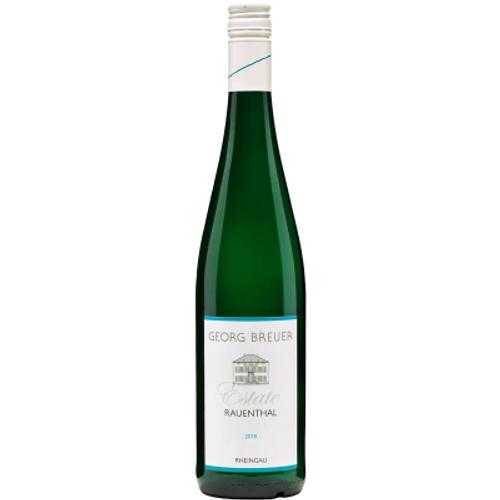 Vinous Reverie Georg Breuer, Riesling Rauenthal Estate Trocken 2015