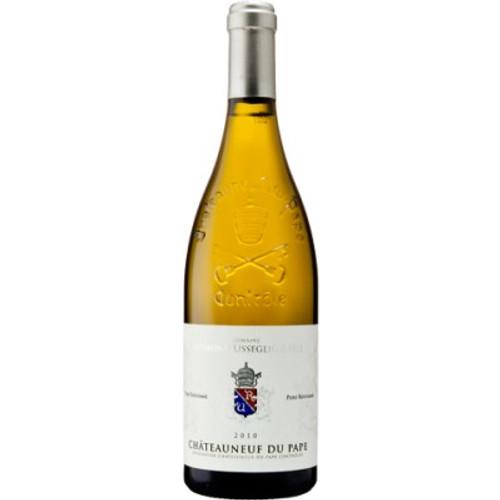 Vinous Reverie Raymond Usseglio, Chateauneuf Du Pape Blanc Pure Roussane 2016
