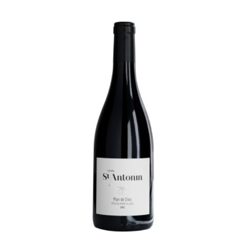 Antonin, Cotes du Rhone Rouge 2017