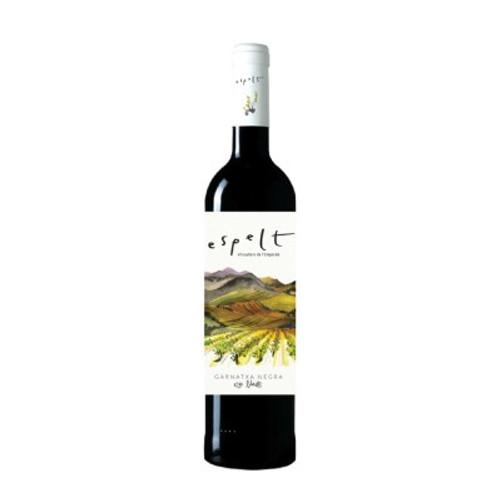 Espelt, Garnacha Old Vines 2017