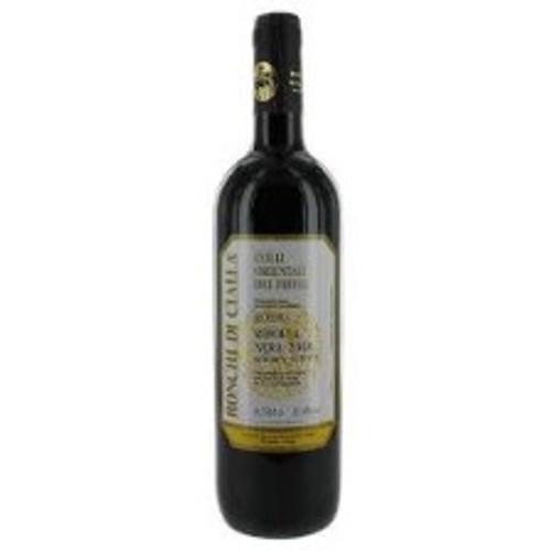 Vinous Reverie Ronchi di Cialla, Cialla Schioppettino DOC 2010 (375ml)