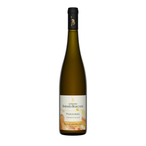 Vinous Reverie Barmes-Buecher, Gewurztraminer Grand Cru 'Pfersigberg' 2012