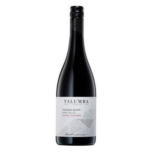 Yalumba, Triangle Block Shiraz Viognier 2013