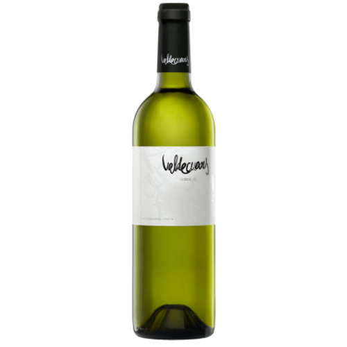 Spanish White Wine