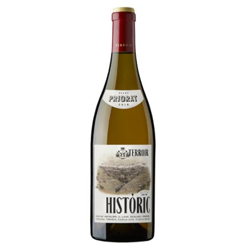 Vinous Reverie Spanish White Wine