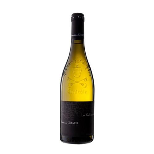 Vinous Reverie French White Wine