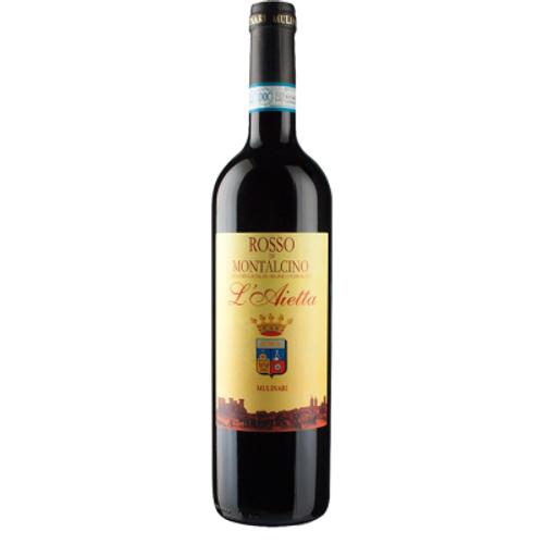 Italian Red Wine