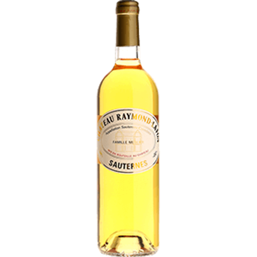 French Dessert Wine