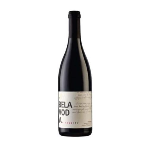 Macedonian Red Wine