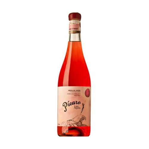 Spanish Rose Wine