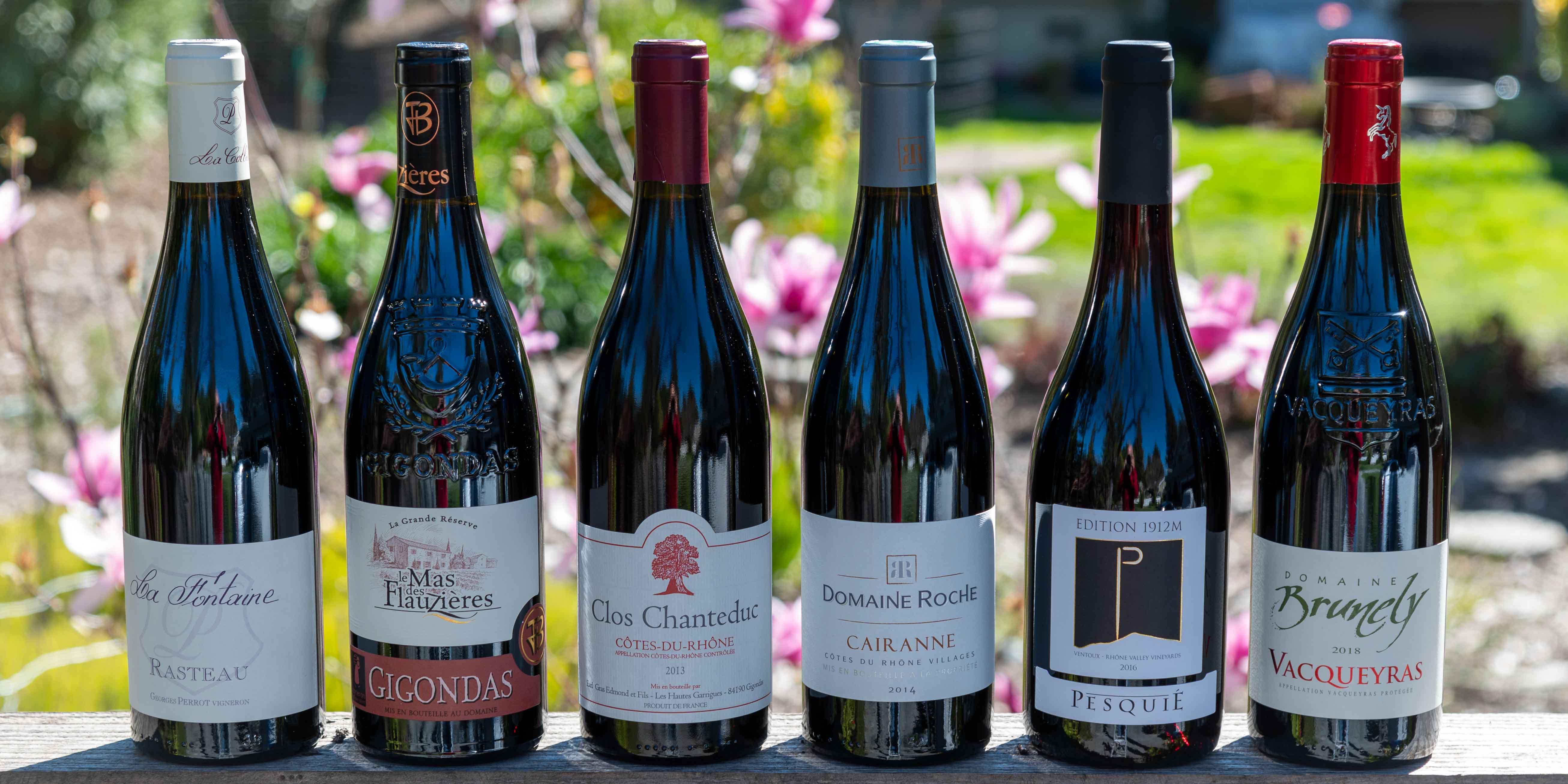 Walnut Creek Wine Merchant