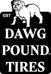 Tire OTR Brand : Dawg Pound